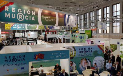 Gran expectación en Berlín en la presentación del grupo operativo SIATCA