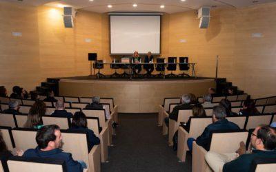 Mazarrón acoge una jornada técnica dedicada al control de plagas en la agricultura
