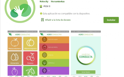 Ya está disponible la app MyAgro