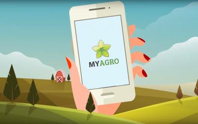 Vídeo tutorial de la herramienta MyAgro