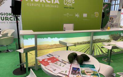 El Grupo Operativo SIATCA presente en Fruit Logistica 2020